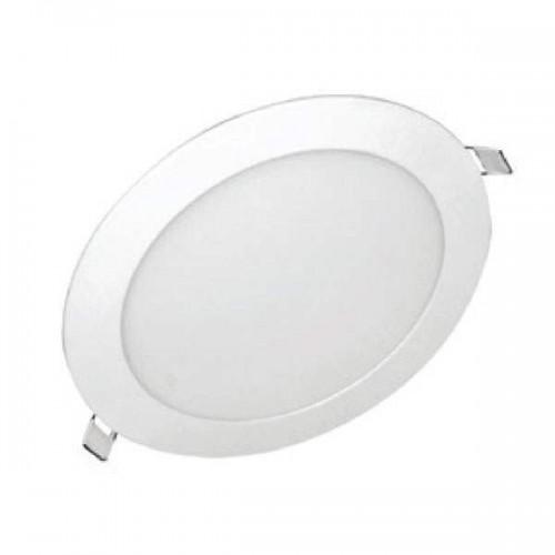 LED модул за вграждане 26w, 6000k, 1900lm, ф300 мм, Бял, 41440