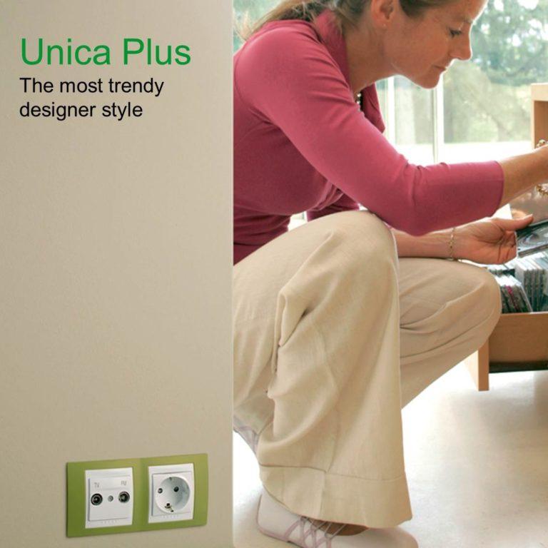 Unica Plus